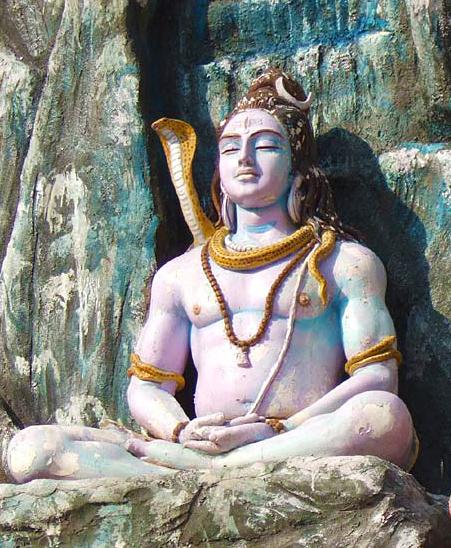 Shiva_Meditation