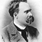 ~ Friedrich Nietzsche