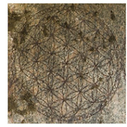 """Flower of Life"" at Abydos, Egypt may be 10,500 yrs old"