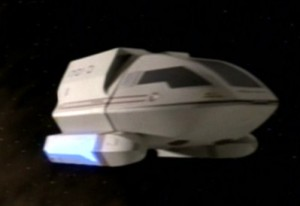 Star Fleet Shuttle